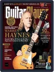 Guitar Player (Digital) Subscription November 1st, 2019 Issue