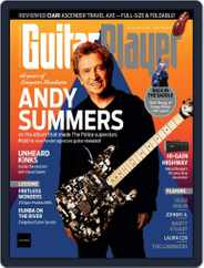 Guitar Player (Digital) Subscription October 30th, 2019 Issue