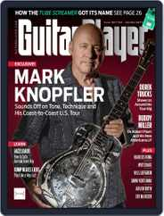 Guitar Player (Digital) Subscription September 1st, 2019 Issue