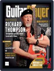 Guitar Player (Digital) Subscription February 1st, 2019 Issue