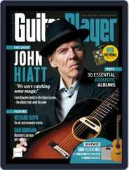 Guitar Player (Digital) Subscription January 1st, 2019 Issue
