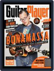 Guitar Player (Digital) Subscription November 1st, 2018 Issue