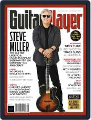 Guitar Player (Digital) Subscription August 1st, 2018 Issue