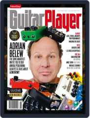 Guitar Player (Digital) Subscription May 1st, 2018 Issue