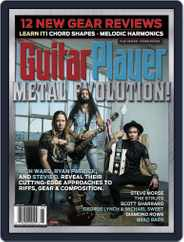 Guitar Player (Digital) Subscription January 1st, 2018 Issue