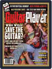 Guitar Player (Digital) Subscription March 1st, 2017 Issue