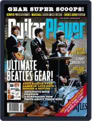Guitar Player (Digital) Subscription December 1st, 2015 Issue