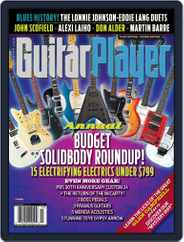 Guitar Player (Digital) Subscription November 1st, 2015 Issue