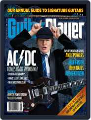 Guitar Player (Digital) Subscription May 1st, 2015 Issue