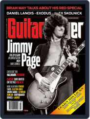 Guitar Player (Digital) Subscription February 17th, 2015 Issue