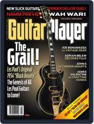 Guitar Player (Digital) Subscription January 20th, 2015 Issue