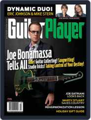 Guitar Player (Digital) Subscription November 1st, 2014 Issue