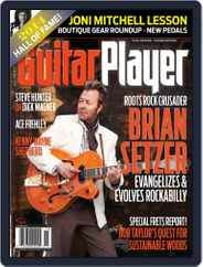 Guitar Player (Digital) Subscription September 29th, 2014 Issue