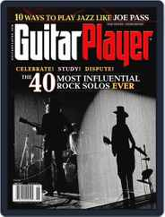 Guitar Player (Digital) Subscription May 13th, 2011 Issue