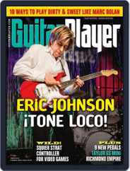 Guitar Player (Digital) Subscription February 22nd, 2011 Issue