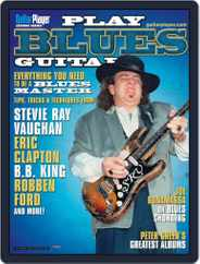 Guitar Player (Digital) Subscription December 29th, 2010 Issue