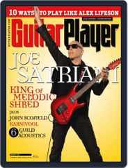 Guitar Player (Digital) Subscription December 1st, 2010 Issue