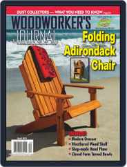 Woodworker's Journal (Digital) Subscription April 1st, 2019 Issue