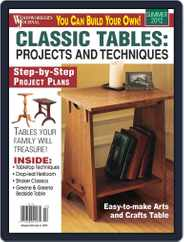 Woodworker's Journal (Digital) Subscription March 21st, 2012 Issue