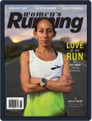 Women's Running (Digital) Subscription May 1st, 2020 Issue