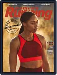 Women's Running Magazine (Digital) Subscription January 1st, 2020 Issue