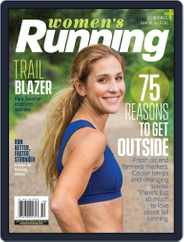 Women's Running (Digital) Subscription September 1st, 2019 Issue