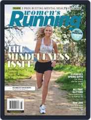 Women's Running Magazine (Digital) Subscription May 1st, 2019 Issue