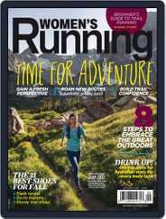 Women's Running (Digital) Subscription September 1st, 2018 Issue
