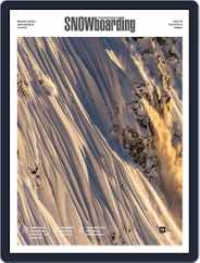 Transworld Snowboarding (Digital) Subscription December 1st, 2017 Issue