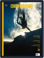 Transworld Snowboarding (Digital) Subscription November 1st, 2016 Issue