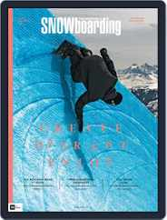 Transworld Snowboarding (Digital) Subscription November 1st, 2015 Issue