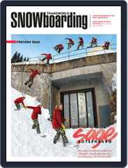 Transworld Snowboarding (Digital) Subscription January 1st, 2015 Issue