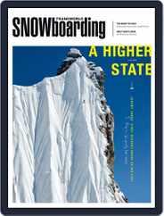 Transworld Snowboarding (Digital) Subscription January 31st, 2014 Issue