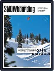 Transworld Snowboarding (Digital) Subscription December 10th, 2013 Issue