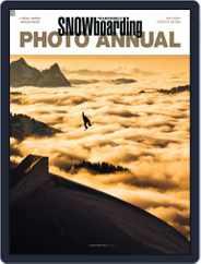 Transworld Snowboarding (Digital) Subscription December 9th, 2013 Issue