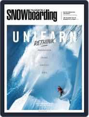 Transworld Snowboarding (Digital) Subscription September 20th, 2013 Issue