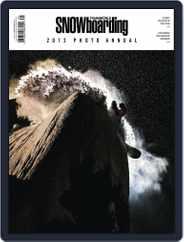 Transworld Snowboarding (Digital) Subscription December 1st, 2012 Issue