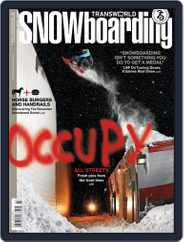 Transworld Snowboarding (Digital) Subscription January 28th, 2012 Issue