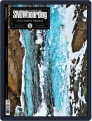 Transworld Snowboarding (Digital) Subscription December 6th, 2011 Issue