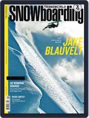 Transworld Snowboarding (Digital) Subscription August 27th, 2011 Issue