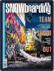 Transworld Snowboarding (Digital) Subscription July 23rd, 2011 Issue