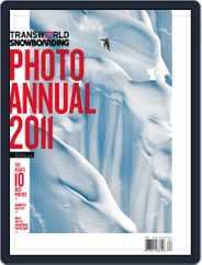 Transworld Snowboarding (Digital) Subscription December 4th, 2010 Issue