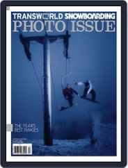 Transworld Snowboarding (Digital) Subscription January 11th, 2008 Issue