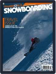 Transworld Snowboarding (Digital) Subscription December 22nd, 2007 Issue