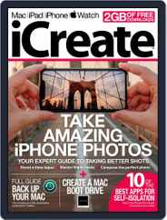 iCreate (Digital) Subscription June 1st, 2020 Issue