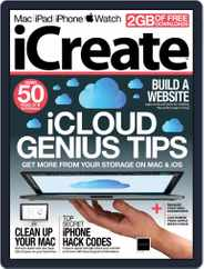 iCreate (Digital) Subscription May 1st, 2020 Issue