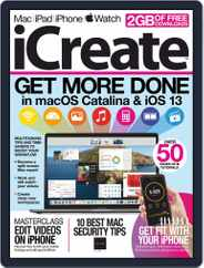 iCreate (Digital) Subscription April 1st, 2020 Issue