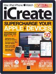 iCreate (Digital) Subscription March 1st, 2020 Issue
