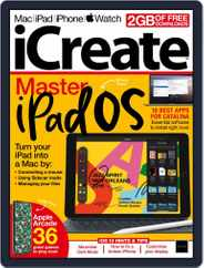 iCreate (Digital) Subscription December 1st, 2019 Issue