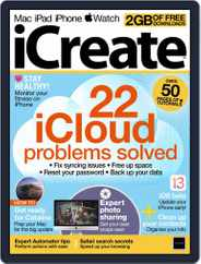 iCreate (Digital) Subscription October 1st, 2019 Issue